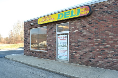 North Brewster Deli - Photo Gallery